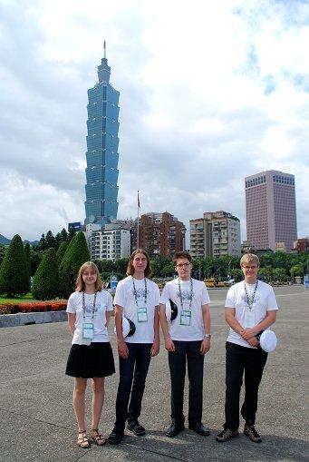 Från Biologiolympiaden 2010